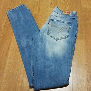 LEVI'S 524 Too Superlow Jeans